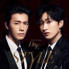 STYLE (Japanese)