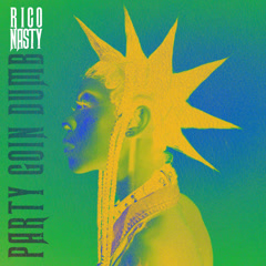 Party Goin Dumb (Single) - Rico Nasty