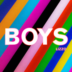 Boys (Single) - Lizzo