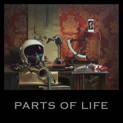 Parts Of Life - Paul Kalkbrenner