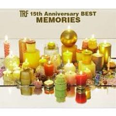 TRF 15th Anniversary BEST -MEMORIES- CD3 - TRF