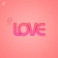 #Love - Various Artists