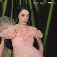 Slow Slow Disco (Single) - St. Vincent