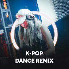 Kpop Dance Remix - Various Artists