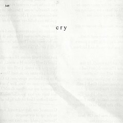 Cry (Single) - Yein