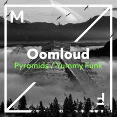 Pyramids / Yummy Funk (Single)