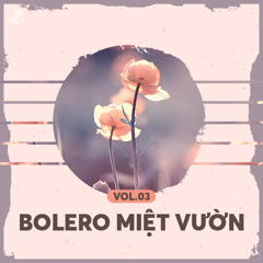 Bolero Miệt Vườn Vol 3 - Various Artists