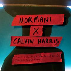Normani X Calvin Harris (Single) - Normani, Calvin Harris