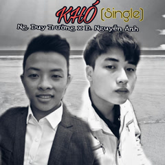 Khó (Cover) (Single)
