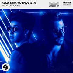 Toda La Noche (Single) - Alok, Mario Bautista