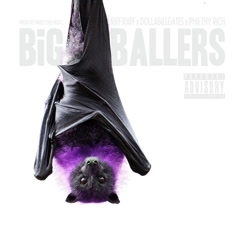 Big Ballers (Single) - Riff Raff, Mike Chek Music