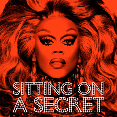 SITTING ON A SECRET (Single)