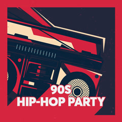 '90s Hip-Hop Party - Various Artists