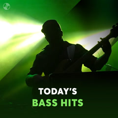 Today's Bass Hits - Various Artists