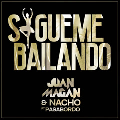 Sígueme Bailando (Single)