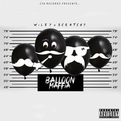 Balloon Maffia (Single) - Wiley, Scratchy