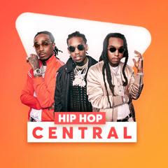 Hip-Hop Central