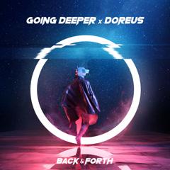 Back & Forth (Single)