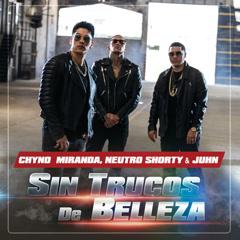 Sin Trucos De Belleza (Single)