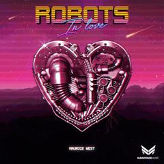 Robots in Love (Single)