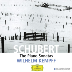 Schubert: The Piano Sonatas