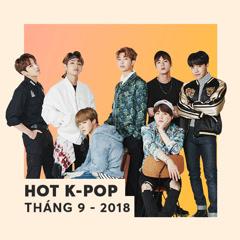 Nhạc Hàn Hot Tháng 09/2018