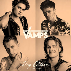 Night & Day (Day Edition – Extra Tracks) - The Vamps