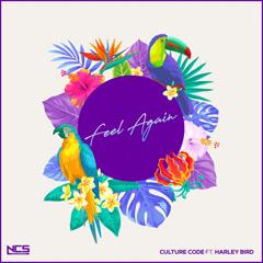 Feel Again (Single)