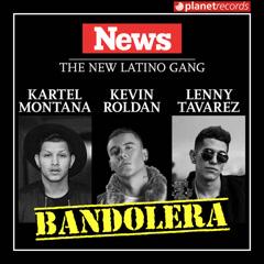Bandolera (Single)