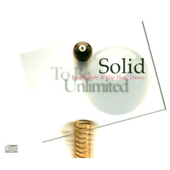 Solid To Be Unlimited Solid (CD2) - Solid