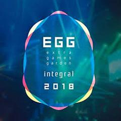 EGG -Extra Games Garden- integral 2018