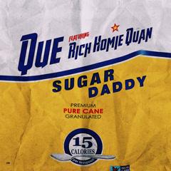 Sugar Daddy (Single)
