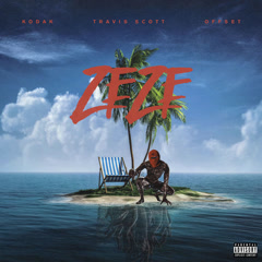ZEZE (Single) - Kodak Black