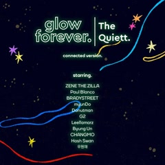 Glow Forever Connected Version (Single)