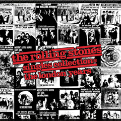The Rolling Stones Singles Collection: The London Years - The Rolling Stones