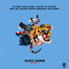 Gucci Gang (The Remixes)