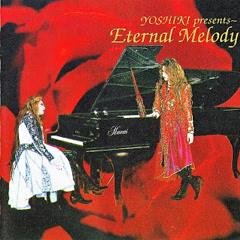 Eternal Melody CD1
