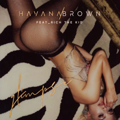 Glimpse (Single) - Havana Brown