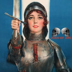 Joan Of Arc (Single)