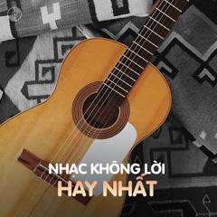 Nhạc Không Lời Hay Nhất - Various Artists
