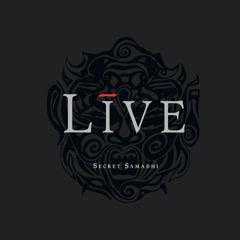 Secret Samadhi - Live