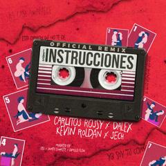 Las Instrucciones (Single)