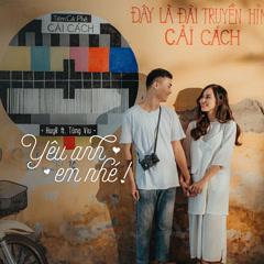 Yêu Anh Em Nhé (Single)