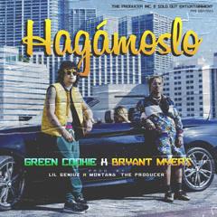 Hagámoslo (Single) - Green Cookie