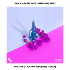 Only One (Joshua Francois Remix)