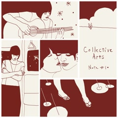 Note#10 (EP) - Collective Arts