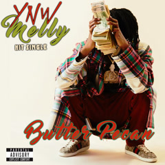 Butter Pecan (Single) - YNW Melly