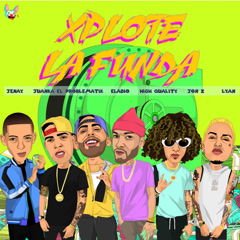 Xplote La Funda (Single) - Jon Z