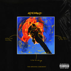 The Opening Ceremony (Single) - BJ The Chicago Kid