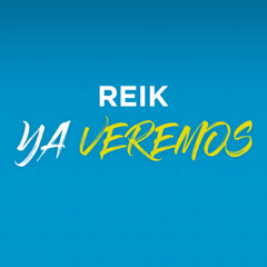 Ya Veremos (Single) - Reik